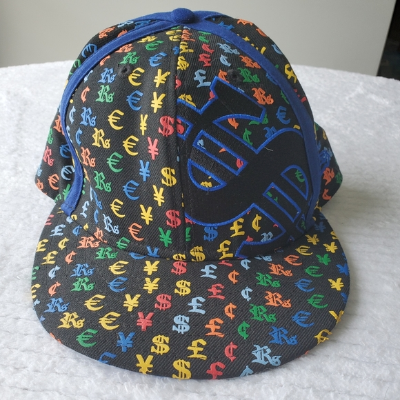 New Era Mystery 59Fifty Fitted Hat Multi-Color